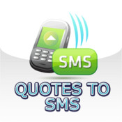 Quotes to SMS