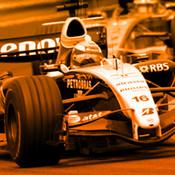 Race Car Mania racing