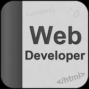 Web Developer ogg and ape for developer