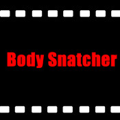 Body Snatcher laboratory basic inventory