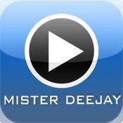 Mister Deejay deejay