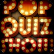 Pop Quiz Show pop quiz