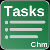 TaskBoard - iOS chrome