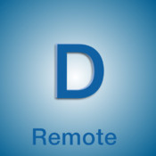Direct Remote television receiver