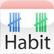 Habit Counter appear habit will