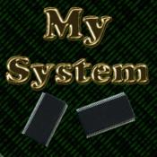 My System Pro system keylogger