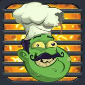 Zombie Cookin`