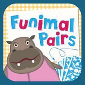 Funimal Pairs pairs