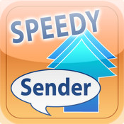 Speedy Sender sender