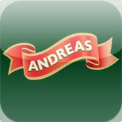 Andreas Pizza