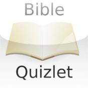 Bible Quizlet