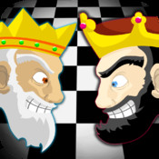 Cartoon Chess