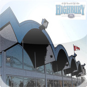 Highbury Ford