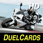 Motorcycle HD