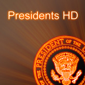 Presidents HD sys info