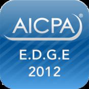 AICPA E.D.G.E 2012
