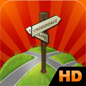 CrossRoads HD crossroads load balancer