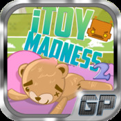 iToy Madness 2 cd eject