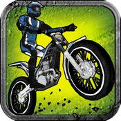 Trial Xtreme 1 hill climb racing