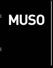 Muso Magazine job magazine