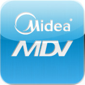 Midea CAC News project professional