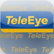 TeleEye iView