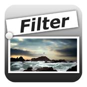 Filter Stream gradient backgrounds