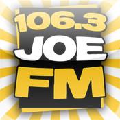 106.3 Joe FM WVBB
