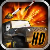 Death Rider HD