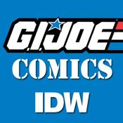 G.I. Joe Comics