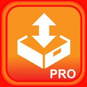 iUploader Pro™