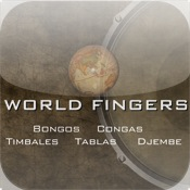 World Fingers