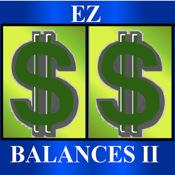 EZ Balances II balances view transaction