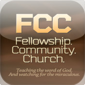 FCC Church App