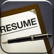 Pocket Resume