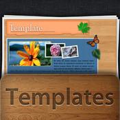 Key Templates 2003 access templates