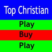 Top Christian christian music artist search