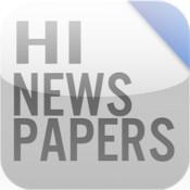 HI Newspapers