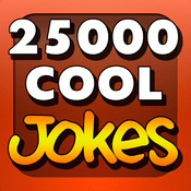 25,000 Cool Jokes