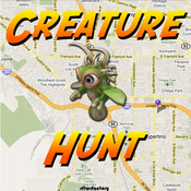 Creature Hunt imp creature
