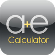 A+E Calculator project professional