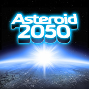 Asteroid 2050 HD