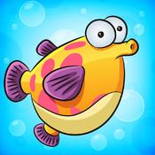Kids Fish Game