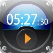 Off-line Clock