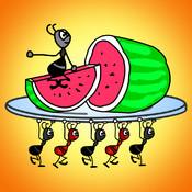 Ants Invasion