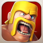 Clash of Clans build your village