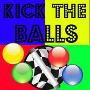 Kick the Balls kick in the balls