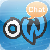 ourWorld Chat vid chat
