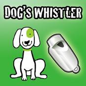 Dogs Whistler
