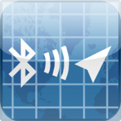 Bluetooth GPS msn bluetooth